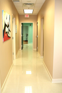Our Maryland Oral Surgery Office