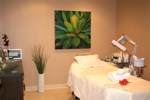 Our Northern Virginia Cosmetic Surgery Office