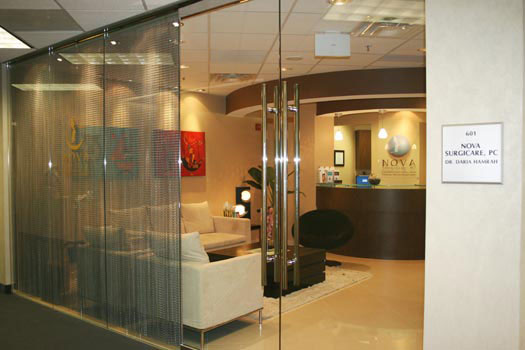 Northern Virginia Cosmetic Surgery Office