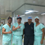 Doctors of the Alegria Foundation