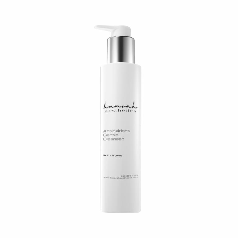 Antioxidant Gentle Cleanser