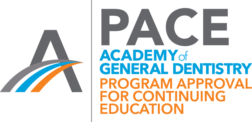 NOVA SURGICARE Nationally Approved PACE Program Provider for FAGD/MAGD credit. Approval does not imply acceptance by any regulatory authority or AGD endorsement. 3/1/2018 to 2/28/2022